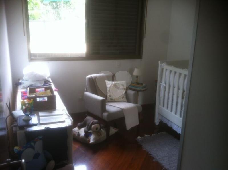 Venda Apartamento Belo Horizonte Gutierrez REO111730 7