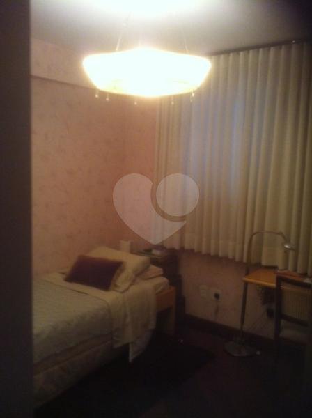 Venda Apartamento Belo Horizonte Gutierrez REO111730 4