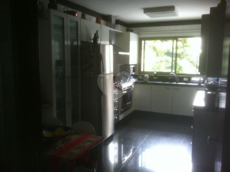 Venda Apartamento Belo Horizonte Gutierrez REO111730 3