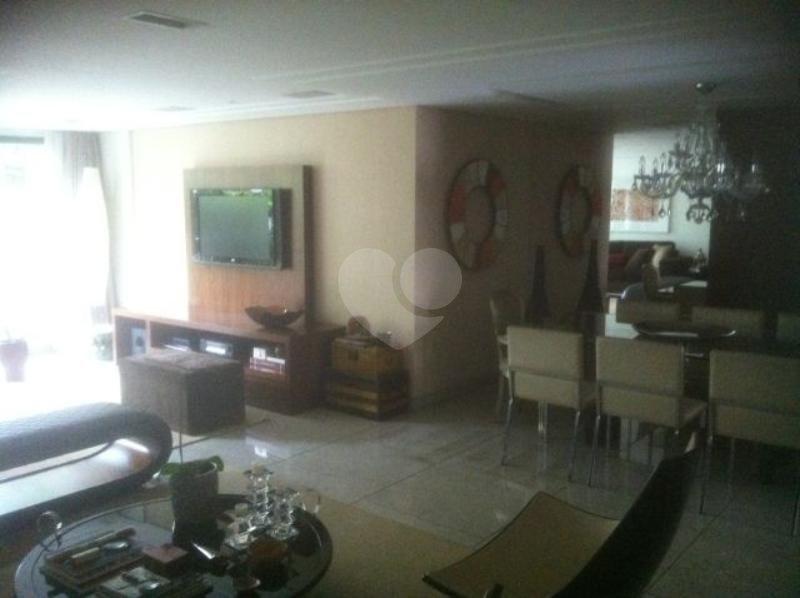 Venda Apartamento Belo Horizonte Gutierrez REO111730 2