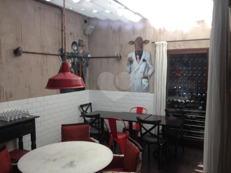 Venda Casa São Paulo Pinheiros REO111838 3