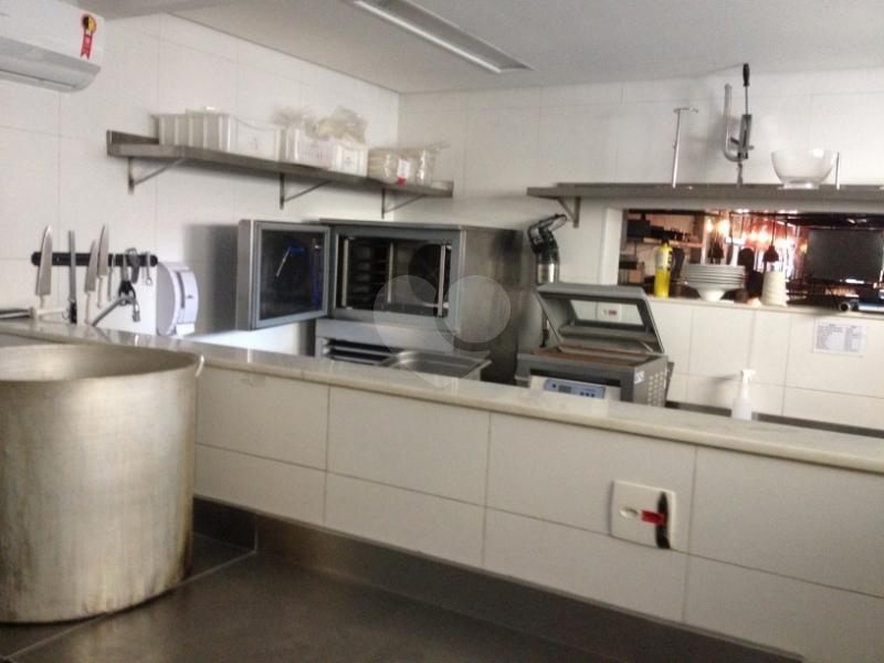 Venda Casa São Paulo Pinheiros REO111838 12