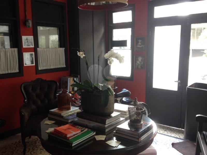 Venda Casa São Paulo Pinheiros REO111838 6