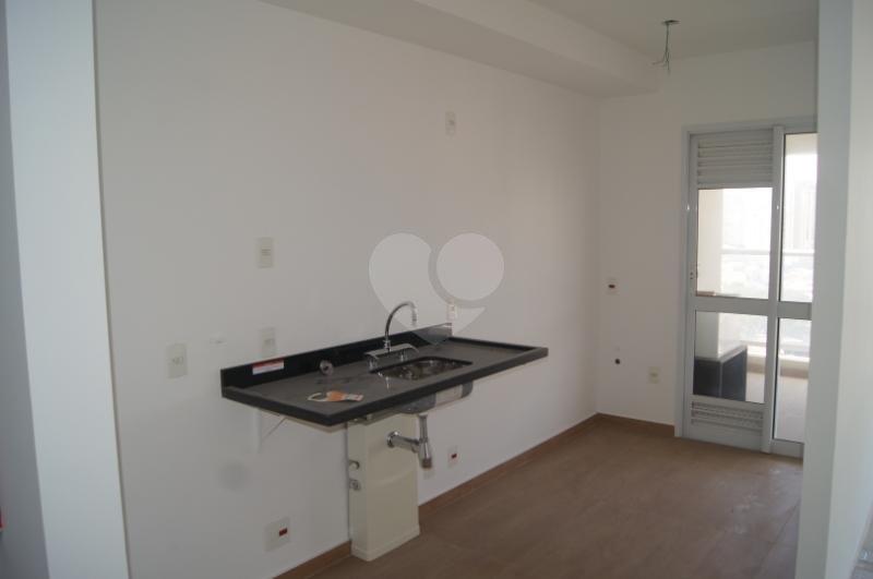 Venda Apartamento São Paulo Pinheiros REO111938 14