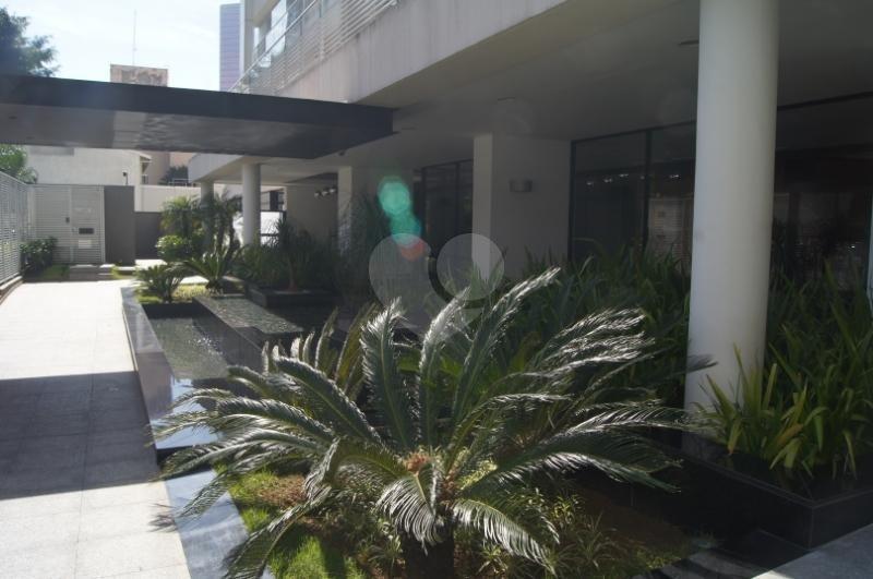 Venda Apartamento São Paulo Pinheiros REO111938 21
