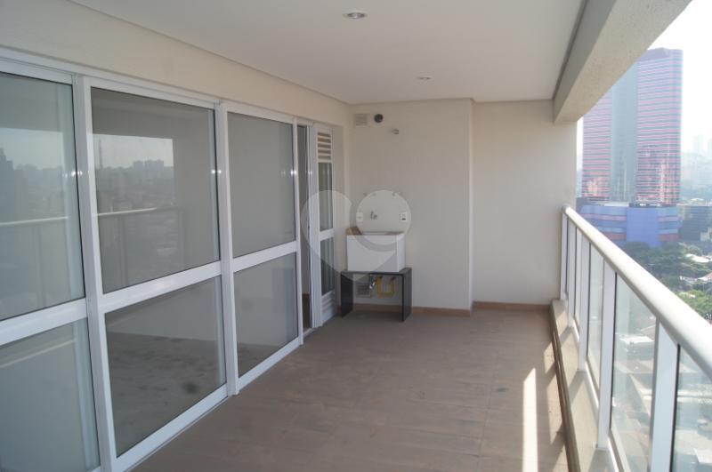 Venda Apartamento São Paulo Pinheiros REO111938 1