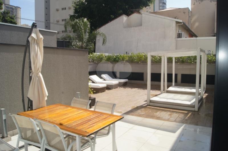 Venda Apartamento São Paulo Pinheiros REO111938 6