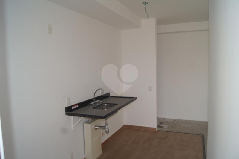 Venda Apartamento São Paulo Pinheiros REO111938 10