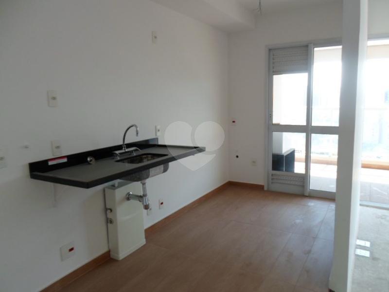 Venda Apartamento São Paulo Pinheiros REO111938 3