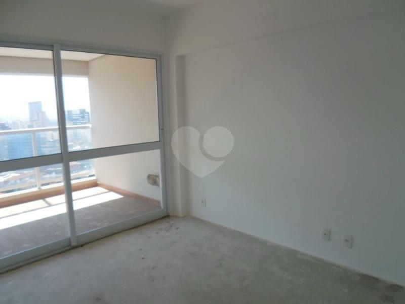 Venda Apartamento São Paulo Pinheiros REO111938 2