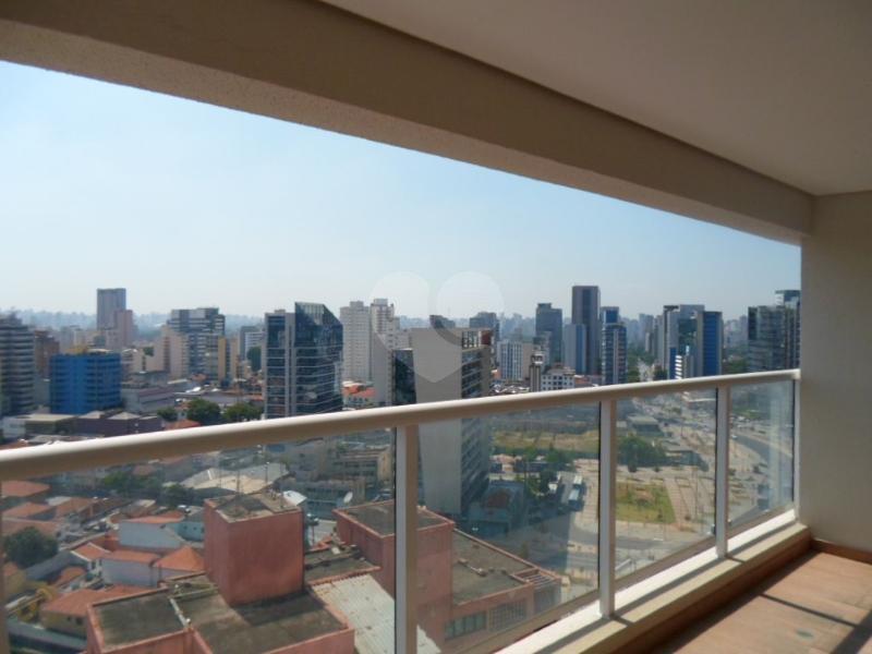 Venda Apartamento São Paulo Pinheiros REO111938 12