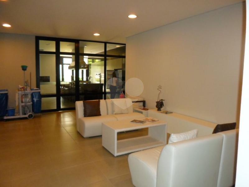 Venda Apartamento São Paulo Pinheiros REO111938 17