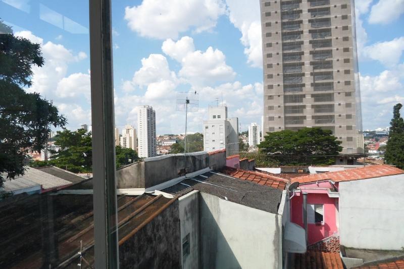 Venda Sobrado São Paulo Jardim Brasil (zona Sul) REO111967 23