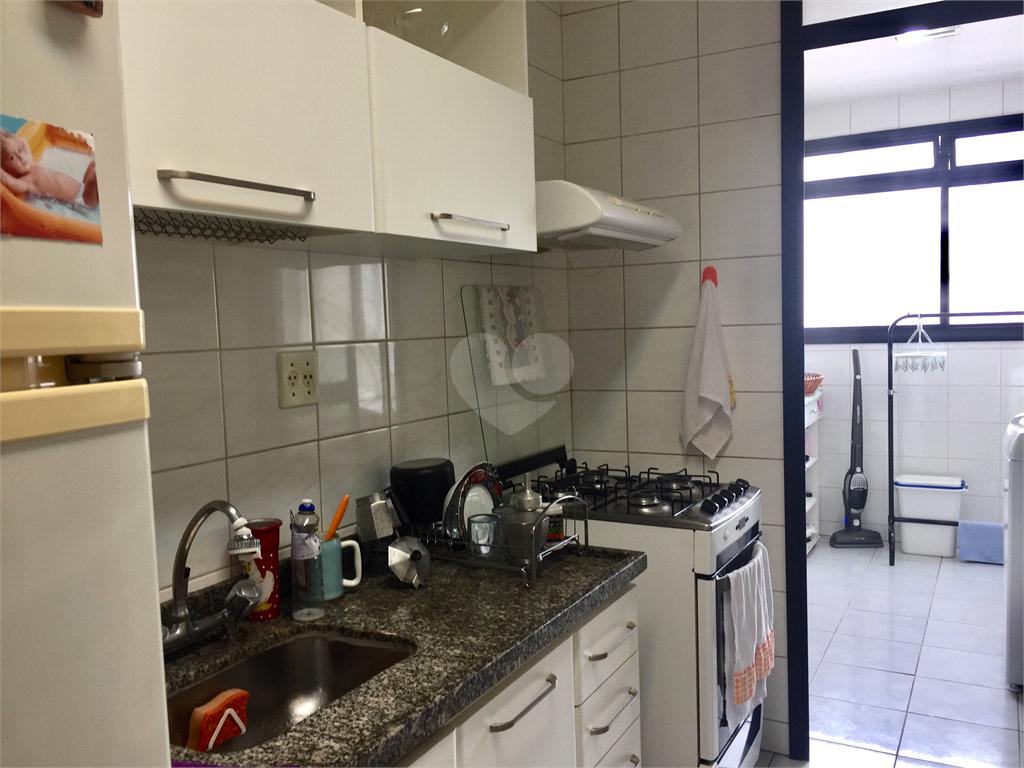 Venda Apartamento São Paulo Indianópolis REO112496 9