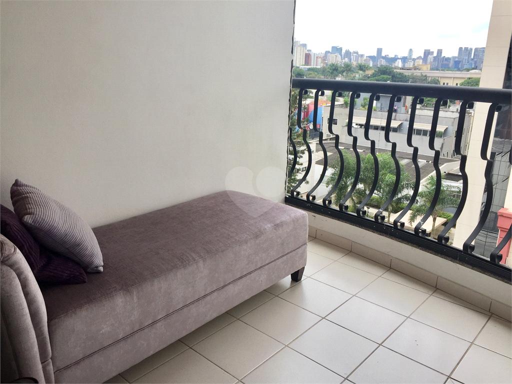 Venda Apartamento São Paulo Indianópolis REO112496 6