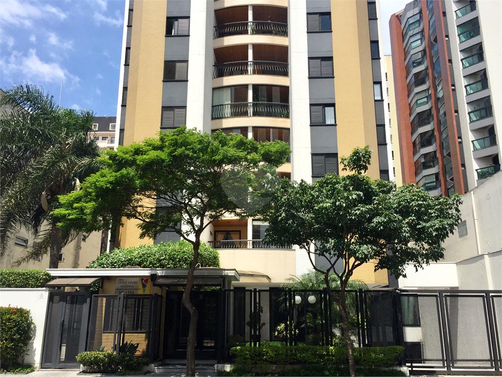 Venda Apartamento São Paulo Indianópolis REO112496 37