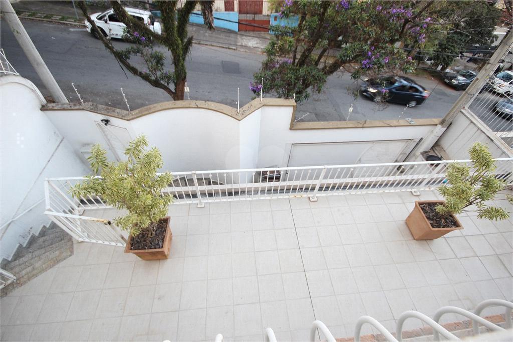 Venda Casa São Paulo Perdizes REO112833 34