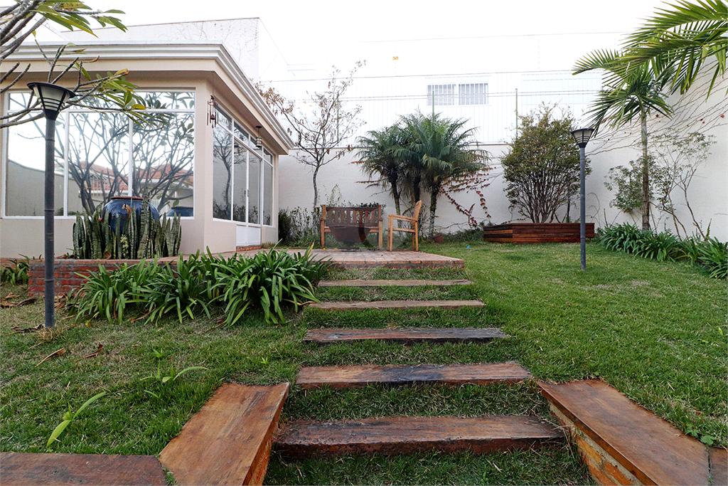 Venda Casa São Paulo Perdizes REO112833 3
