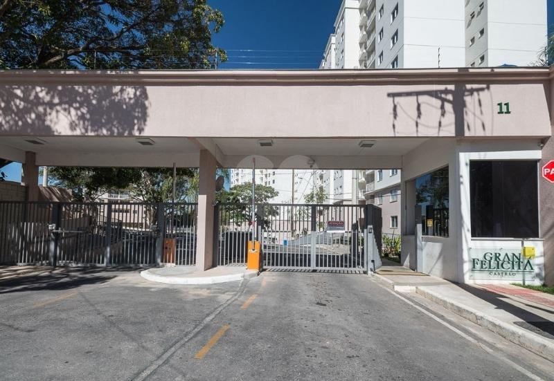 Venda Cobertura Belo Horizonte Paquetá REO112841 21