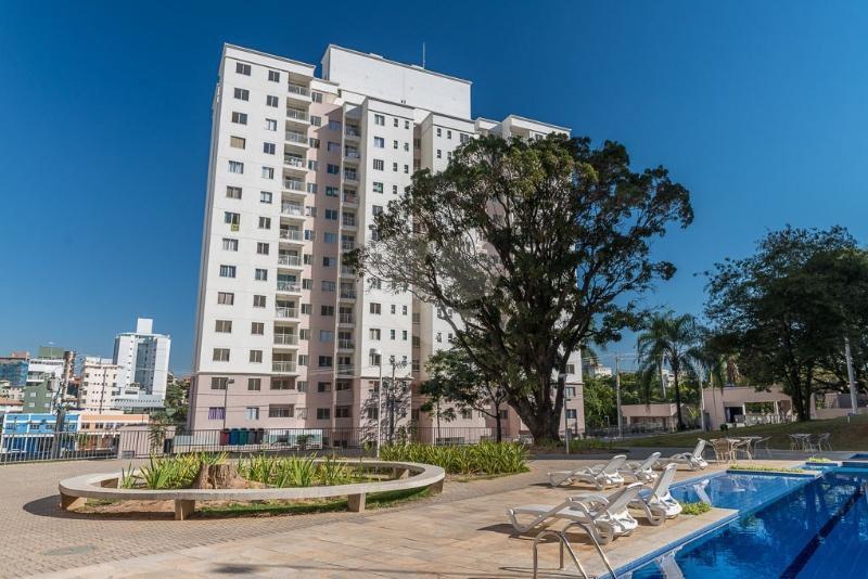 Venda Apartamento Belo Horizonte Paquetá REO112906 10