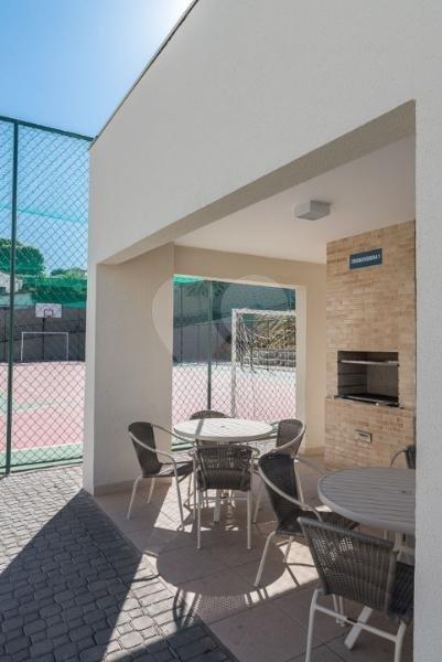 Venda Apartamento Belo Horizonte Paquetá REO112906 11