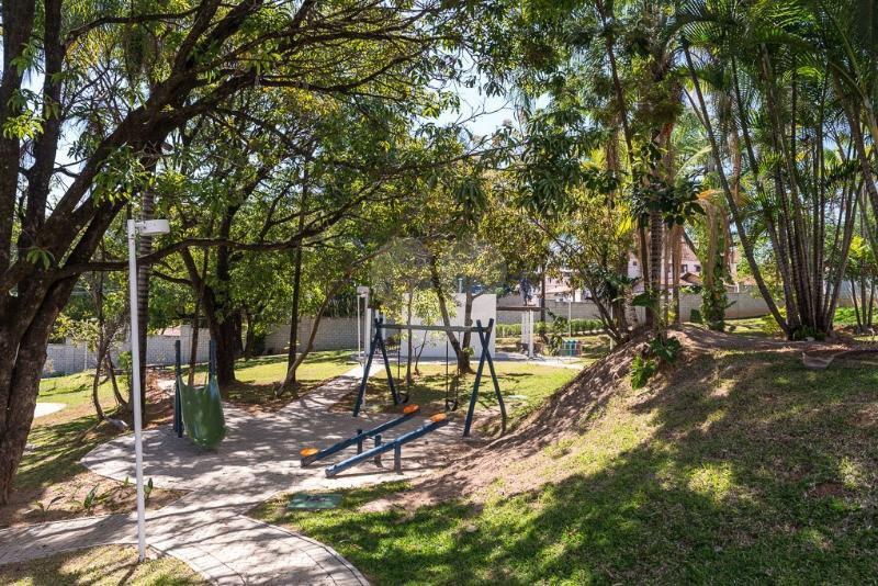 Venda Apartamento Belo Horizonte Paquetá REO112906 12