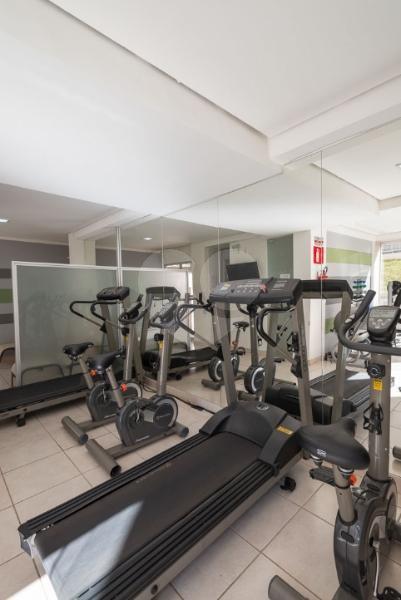 Venda Apartamento Belo Horizonte Paquetá REO112906 4