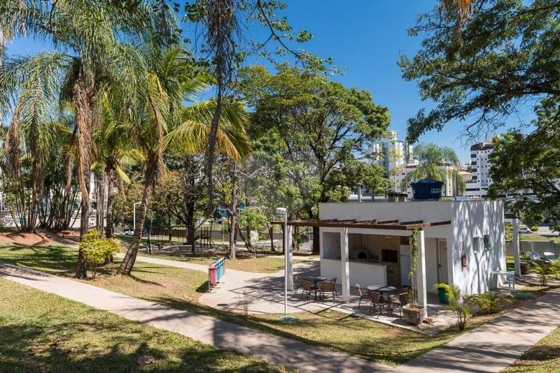 Venda Apartamento Belo Horizonte Paquetá REO112906 7