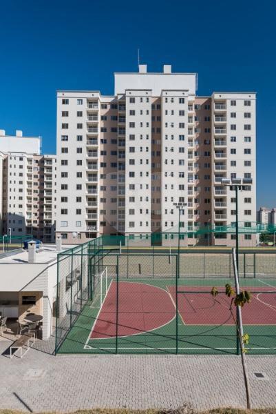 Venda Apartamento Belo Horizonte Paquetá REO112906 2