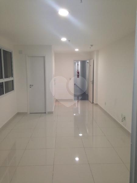 Venda Salas São Paulo Pinheiros REO113656 4