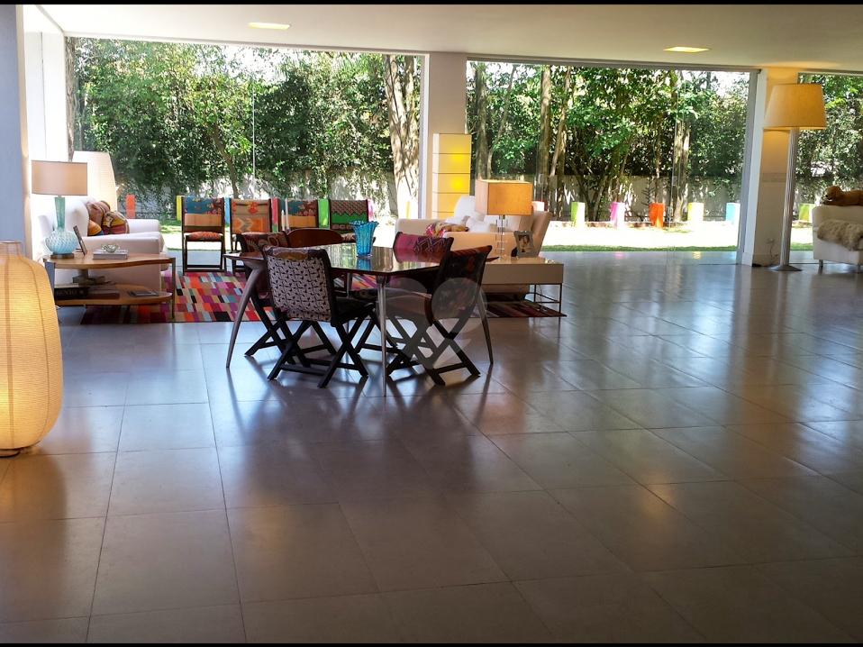 Venda Casa São Paulo Vila Tramontano REO113835 2