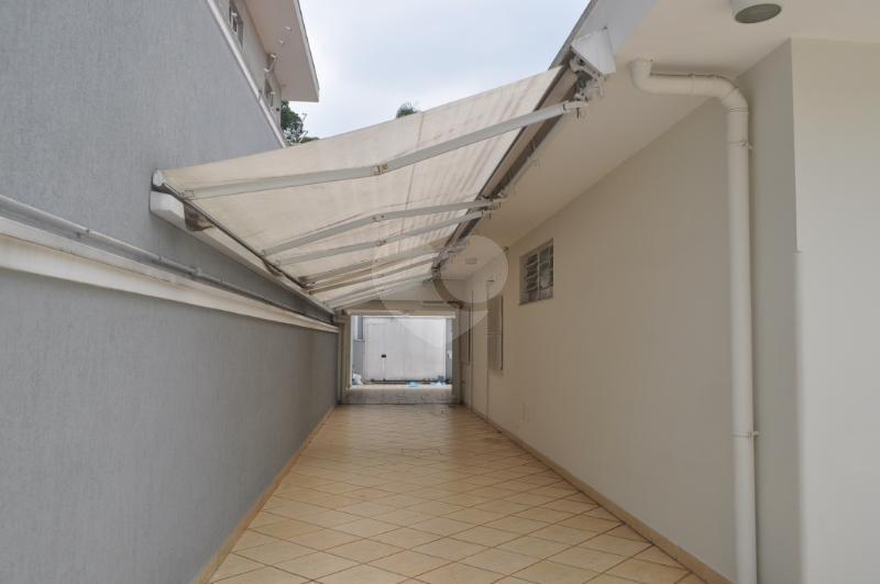 Venda Casa térrea São Paulo Vila Ida REO113967 23
