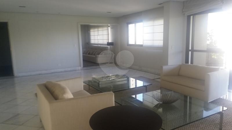 Venda Apartamento São Paulo Vila Suzana REO11421 17