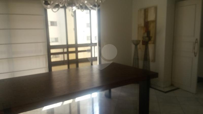 Venda Apartamento São Paulo Vila Suzana REO11421 9