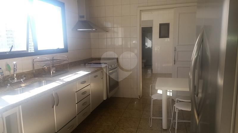 Venda Apartamento São Paulo Vila Suzana REO11421 7
