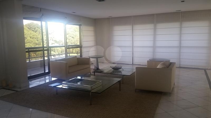 Venda Apartamento São Paulo Vila Suzana REO11421 3