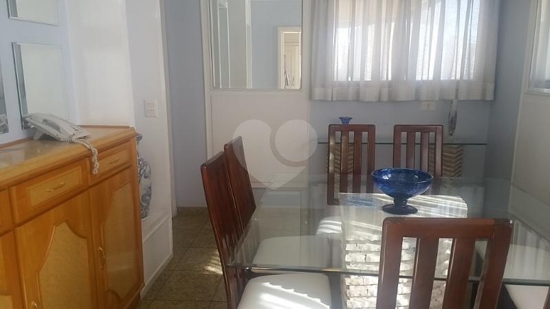 Venda Apartamento São Paulo Vila Suzana REO11421 5