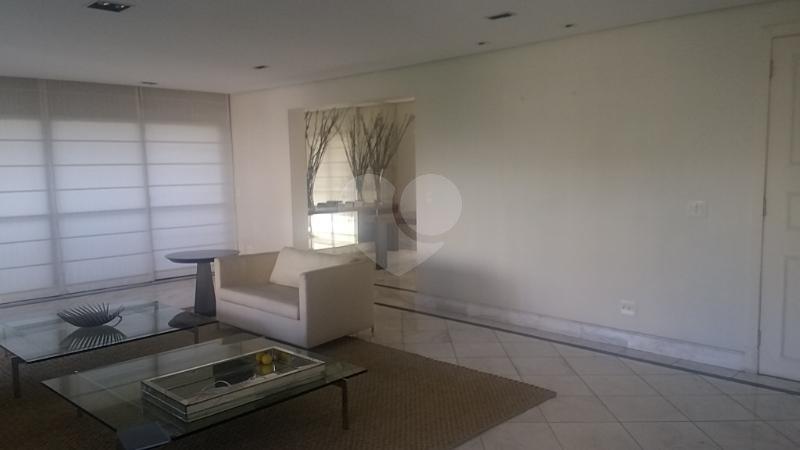 Venda Apartamento São Paulo Vila Suzana REO11421 2