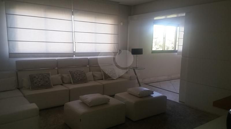 Venda Apartamento São Paulo Vila Suzana REO11421 14