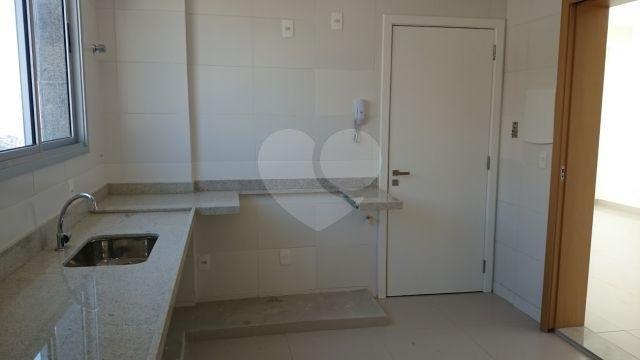 Venda Apartamento Belo Horizonte Sion REO114574 16