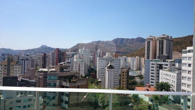 Venda Apartamento Belo Horizonte Sion REO114574 4