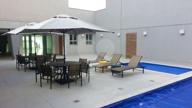Venda Apartamento Belo Horizonte Sion REO114574 18