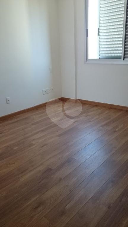 Venda Apartamento Belo Horizonte Sion REO114574 12
