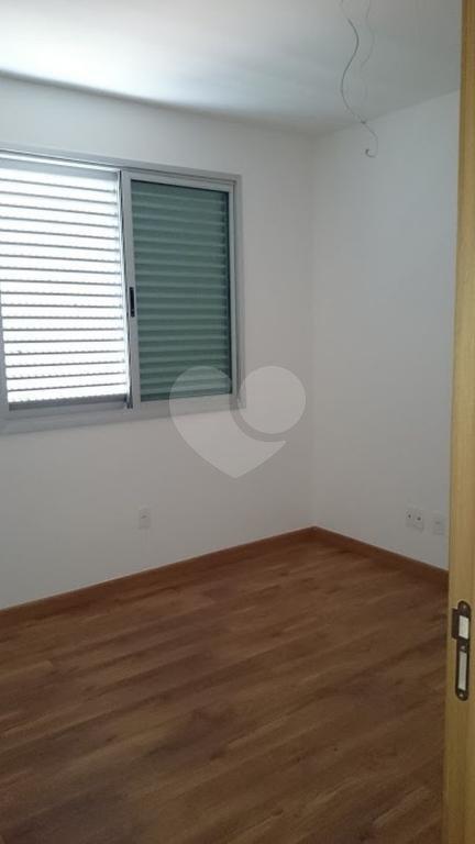 Venda Apartamento Belo Horizonte Sion REO114574 9