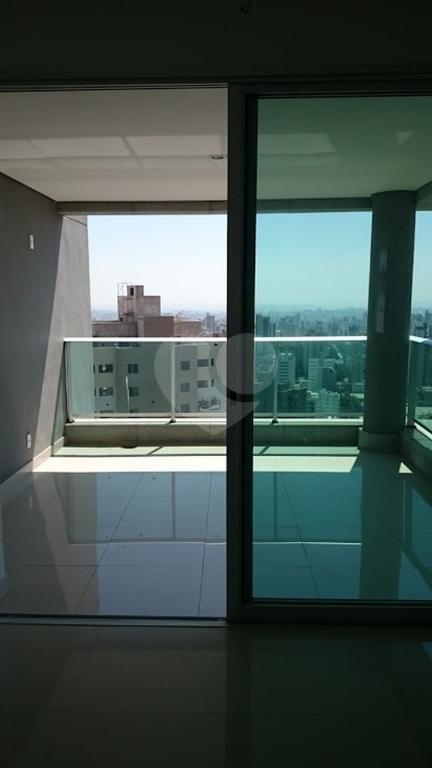 Venda Apartamento Belo Horizonte Sion REO114574 27