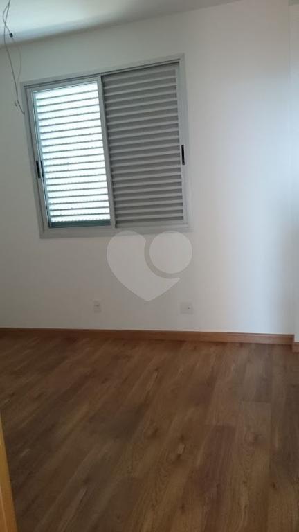 Venda Apartamento Belo Horizonte Sion REO114574 7