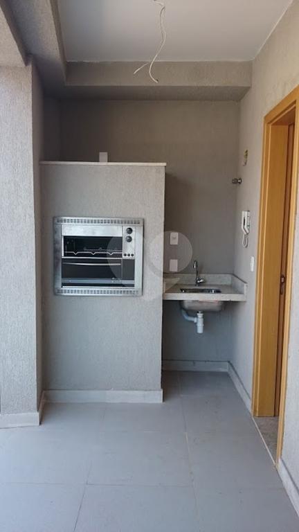 Venda Apartamento Belo Horizonte Sion REO114574 14