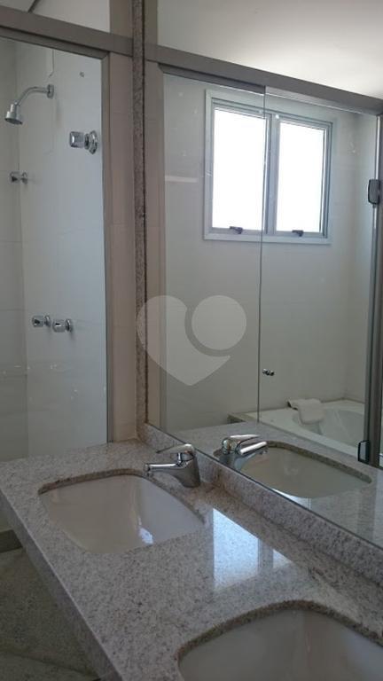 Venda Apartamento Belo Horizonte Sion REO114574 25
