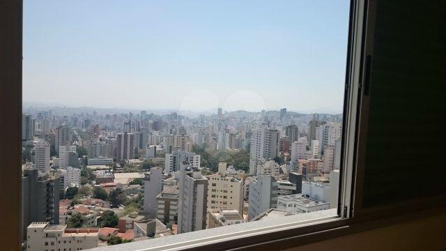 Venda Apartamento Belo Horizonte Sion REO114574 20