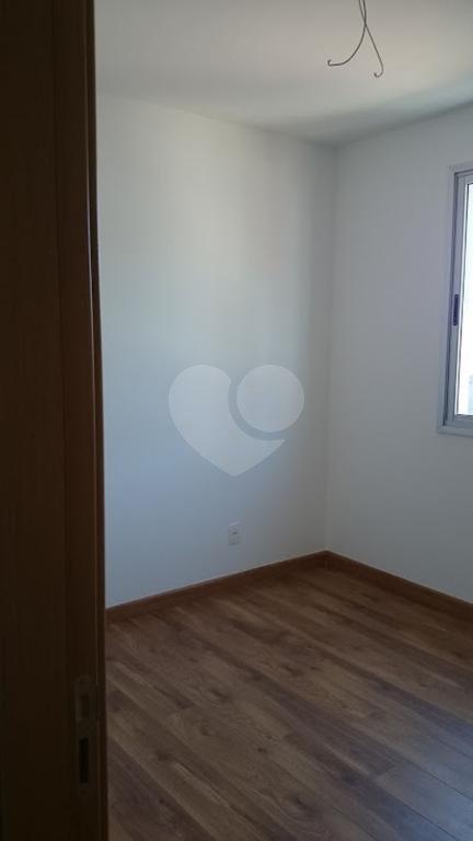 Venda Apartamento Belo Horizonte Sion REO114574 11
